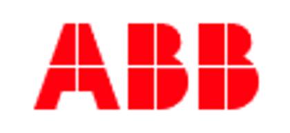 制造商图片 ABB