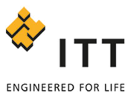 制造商图片 ITT