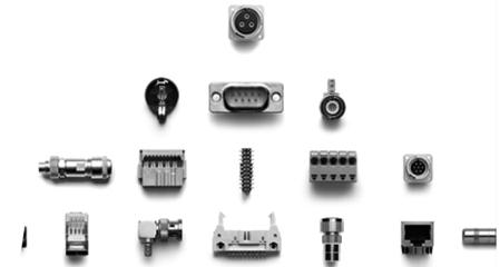 分类图片 连接器