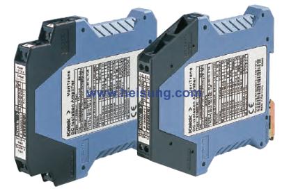 图片 标准信号隔离器