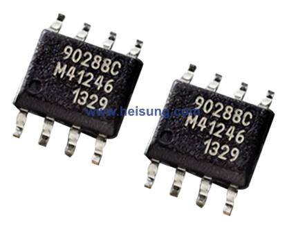 图片 Programmable Linear Hall Sensor IC(MLX90288)