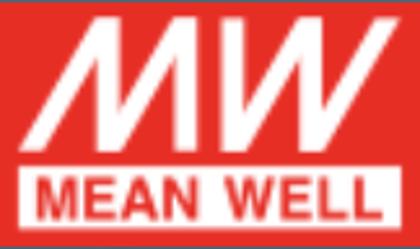 制造商图片 Meanwell