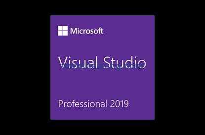 图片 Visual Studio Professional 2019