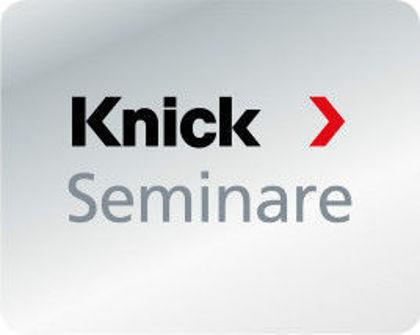制造商图片 KNICK