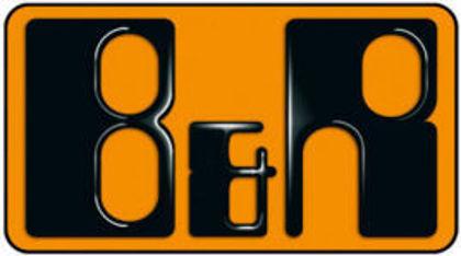 制造商图片 B&R