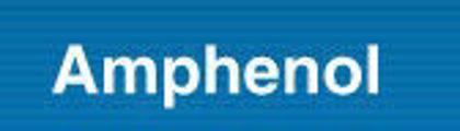 制造商图片 AMPHENOL