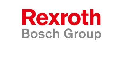 制造商图片 REXROTH