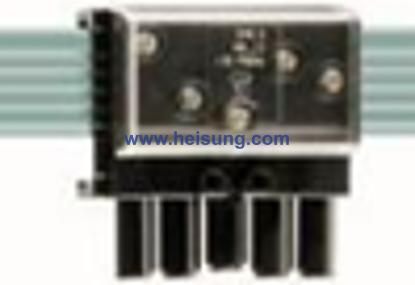 图片 GST18i5 扁平电缆取电模块